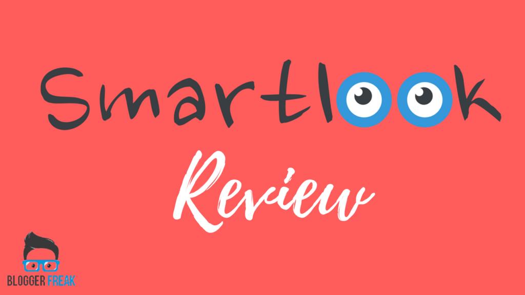 Smartlook Review