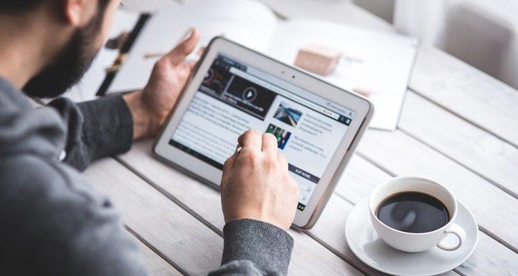 Best web hosting for news aggregator