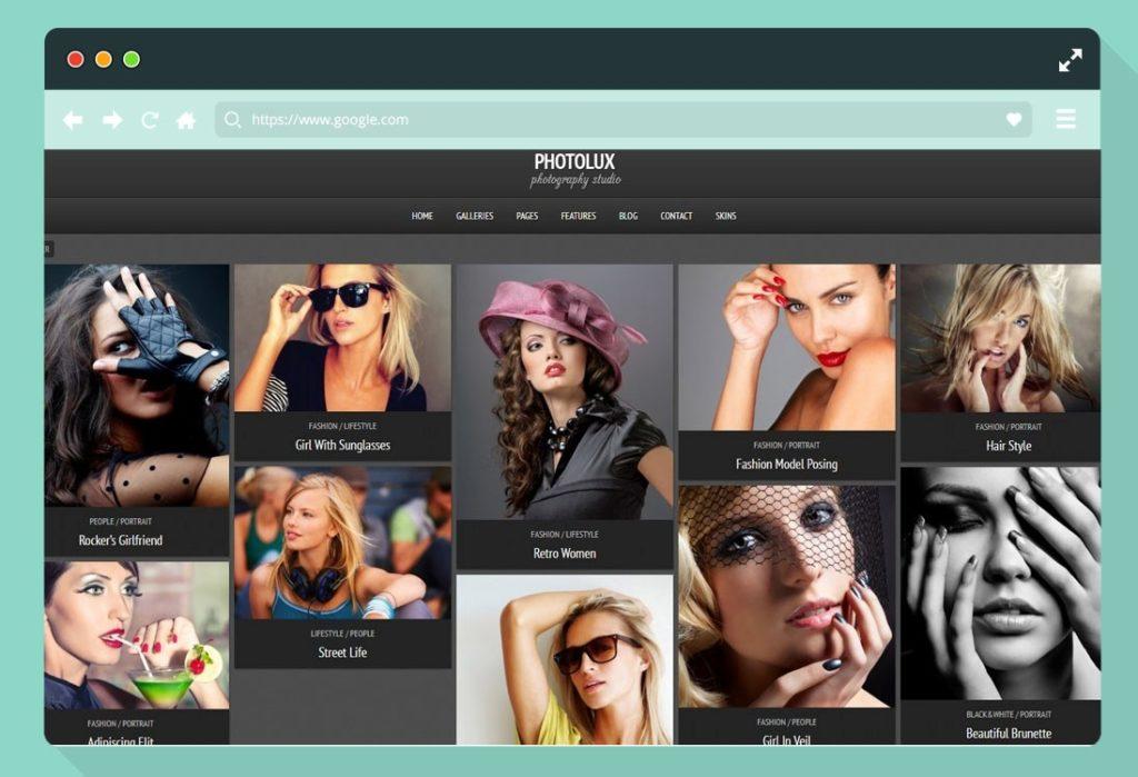 Photo Blogging